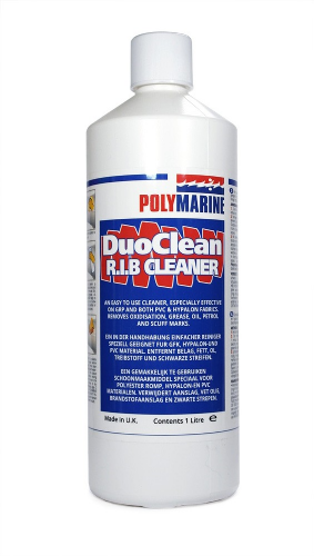 Polymarine Duo Clean RIB Cleaner 1Ltr